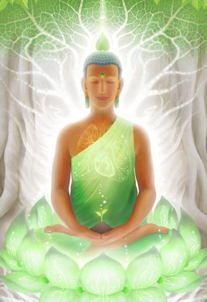 greenbuddha