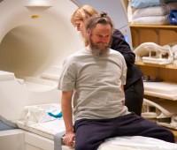 HPK in fMRI