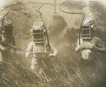 UnderwaterExplorers