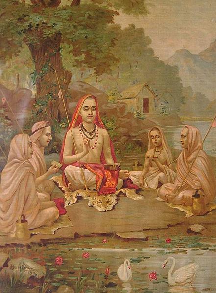 shankara-advaita